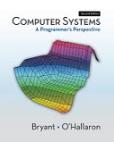 Book - CS:APP - 2-nd edition